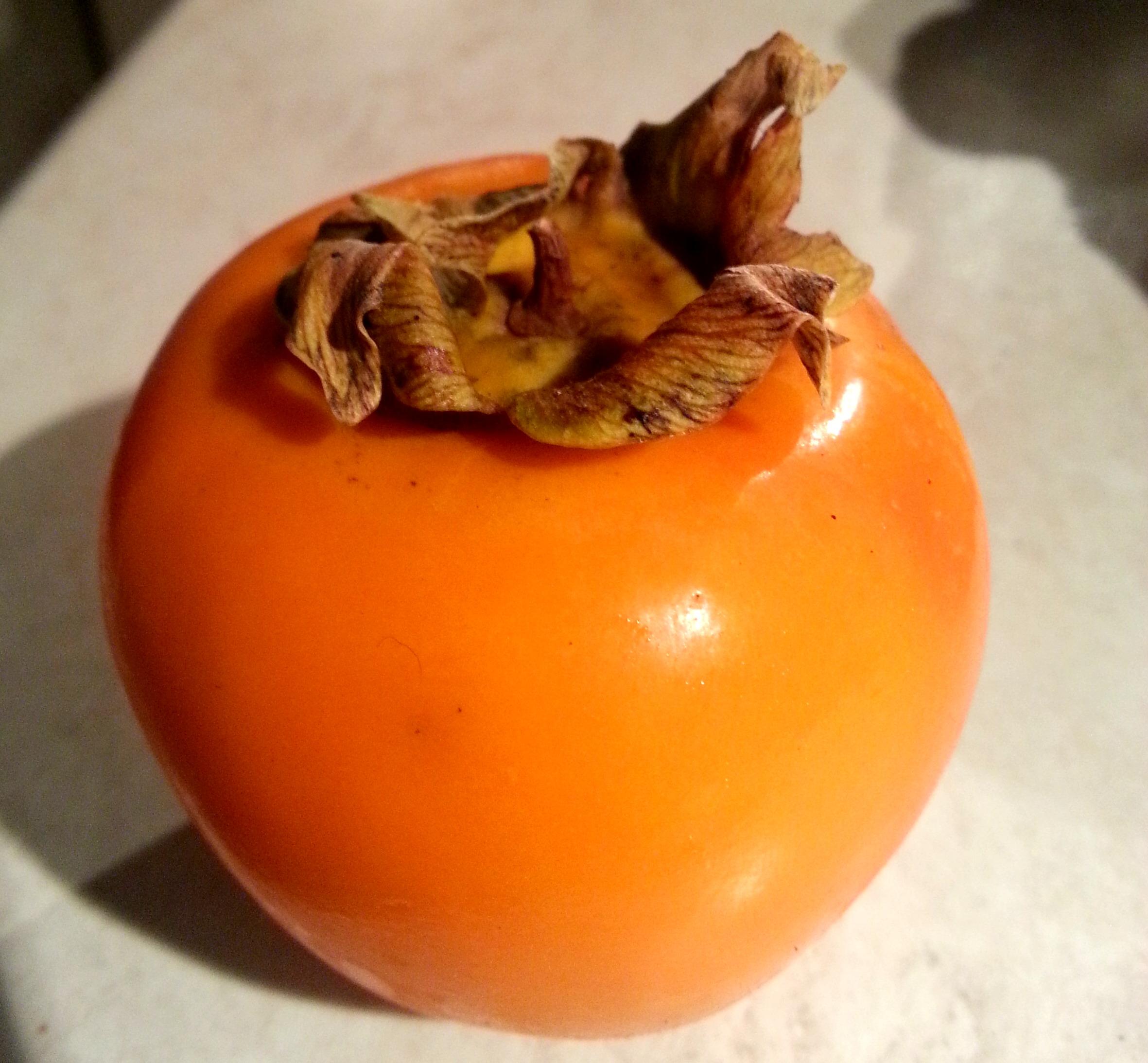 Marmellata di cachi senza zucchero persimmon jam without for Cachi persimon