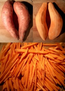 patate americane